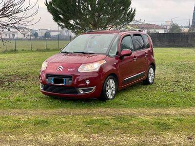 usata Citroën C3 Picasso 1.6 HDi 90 airdream Exclusive
