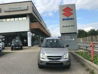 usata Suzuki Ignis Monovolume Diesel