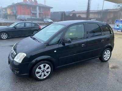 usata Opel Meriva 1.7 CDTI 101CV Cosmo*CERCHI*CLIMA