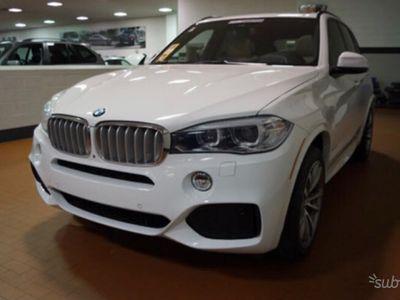 gebraucht BMW X5 2.5d xdrive 231cv M-SPORT '16