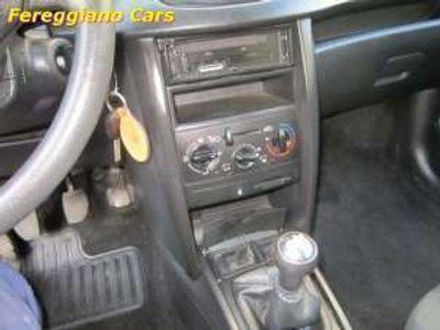 usata Peugeot 207 1.4 8V 75CV 3p. X Line - NEOPATENTATI Benzina
