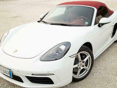 usata Porsche 718 -