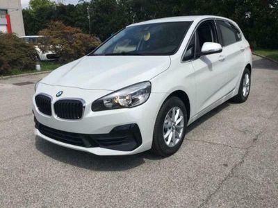 usata BMW 218 d act.tourer Advantage auto