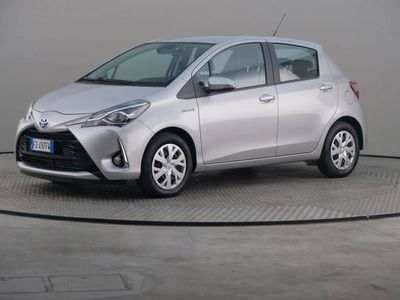 usata Toyota Yaris 1.5 Hybrid Business