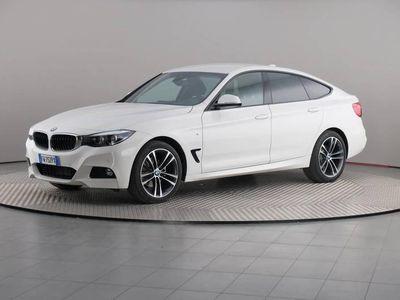 usata BMW 320 3 Serie GT d Xdrive Msport Automatica