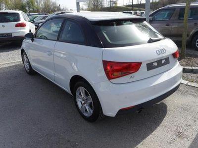 usata Audi A1 1.4 TDI DPF ULTRA ATTRACTION