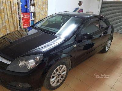 usata Opel Astra GTC 1.7 110CV