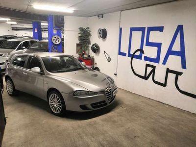 usata Alfa Romeo 147 1.6 16V TS (105) 5 porte Moving BENZINA