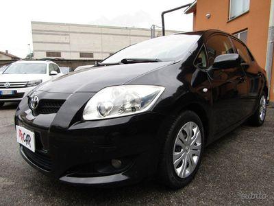 gebraucht Toyota Auris 1.4 D-4D M-MT 5 porte Sol AUTOMATICA *117.000 KM*