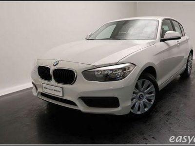 brugt BMW 116 d 5p. . diesel