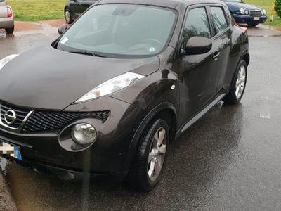 używany Nissan Juke - 2011