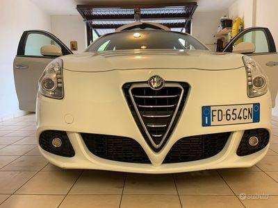 usata Alfa Romeo Giulietta Distinctive 2.0 170 cv auto