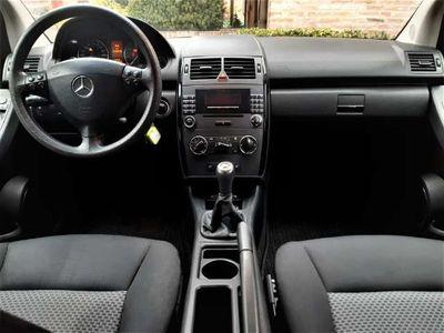 usata Mercedes A150 Classic Basic