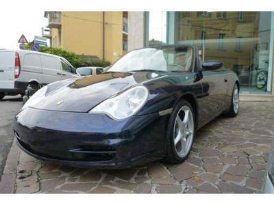 usado Porsche 911 Carrera Cabriolet 996 cat Hard Top - 1 PROPRIETARIO !!