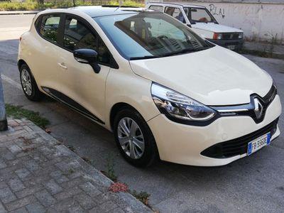 usado Renault Clio dCi 8V 75CV Start