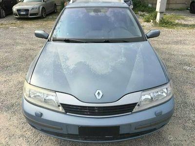 usata Renault Laguna 1.9 dCi/120CV