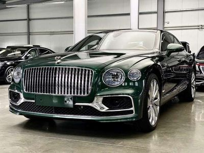 usata Bentley Flying Spur W12 S* 1st Edition *