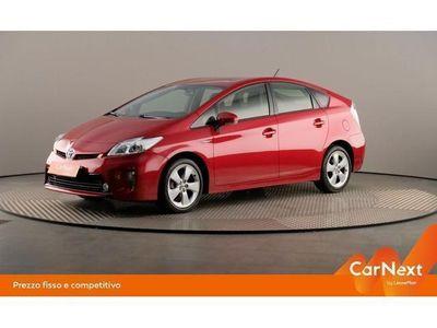 usata Toyota Prius 1.8 Hybrid Ecvt Style