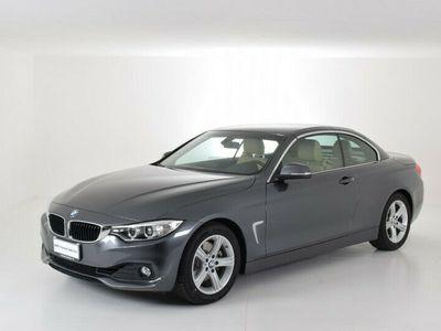 usata BMW 428 i Cabrio Luxury