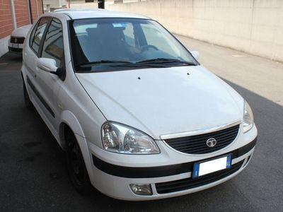 usata Tata Indica 1.4 5p. GLX Bi Fuel Metano Euro 4