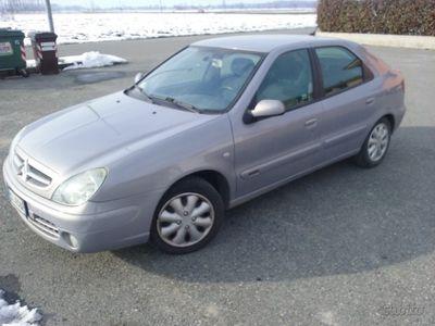 usata Citroën Xsara - 2004