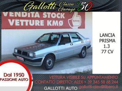 usado Lancia Prisma 1.3 5P KM ORIGINALI !!