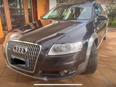 brugt Audi A6 Allroad 3.0 tdi