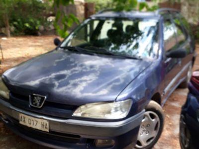 usata Peugeot 306 sw