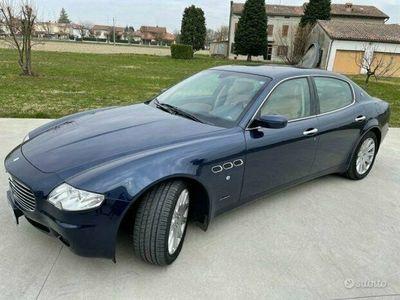 usata Maserati Quattroporte 4.2 V8 400CV 2005