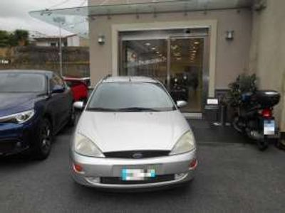 usata Ford Focus 1.8 TDDi cat SW Ghia