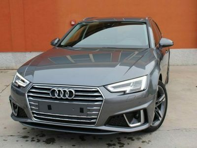 usata Audi A4 Avant 40 g-tron S tronic S line edition nuovo