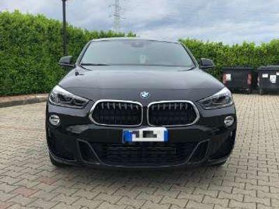 usado BMW X2 (f39) - 2018