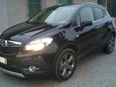 usado Opel Mokka Cosmo 1700 130cv