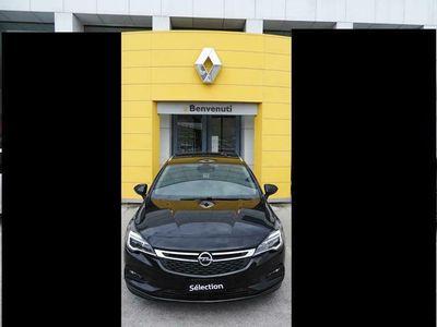 käytetty Opel Astra S/T INNOVATION 1,6 136CV