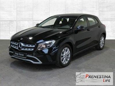 usado Mercedes GLA180 d 2017/navi/pdc/keyless/varie disponibilità/ rif. 11324291