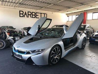 usata BMW i8 Pronta Consegna PERMUTE RATE