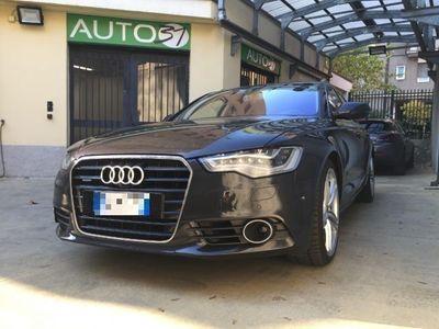 brugt Audi A6 Avant 3.0 TFSI 310 CV quattro S tronic