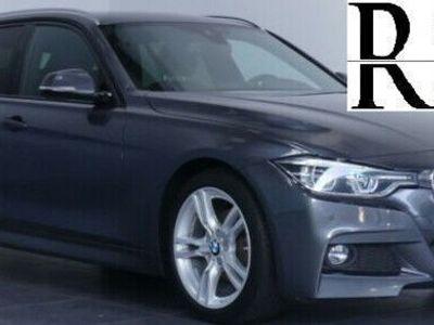 usata BMW 320 D TOURING 190 CV M-SPORT LED NAVI PROF CERCHI '18*