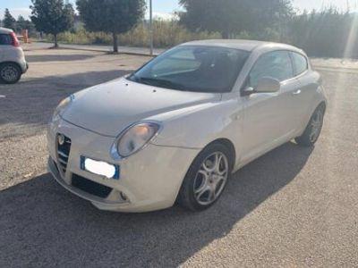 usata Alfa Romeo MiTo 1.6 JTDm 16V Distinctive Sport Pack usato
