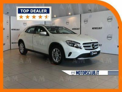 usata Mercedes GLA180 d Automatic Executive rif. 12109735