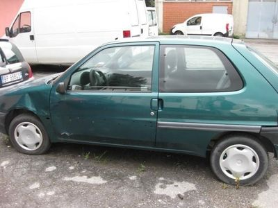 usata Citroën Saxo Usato