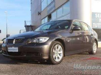 usata BMW 325 xi cat XENO NAVI PDC 4X4 BENZINA TETTUCCIO Benzina