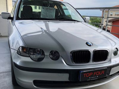 usata BMW 316 Compact Serie 3 (E46) cat Comfort