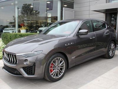 usata Maserati GranSport Levante V6 Diesel 275 CV AWD*UFFICIALE ITALIANA