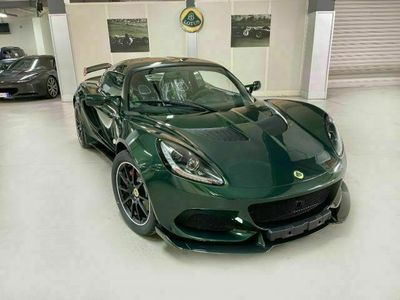 usata Lotus Elise Cup 250 Special Edition