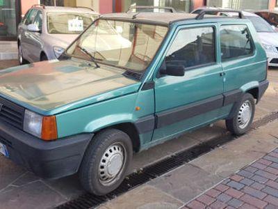 usata Fiat Panda 900 i.e. cat Hobby NEOPATENTATI