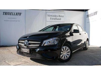 usata Mercedes A180 ClasseExecutive del 2015 usata a Torri di Quartesolo