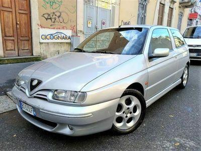 usata Alfa Romeo 145 1.4i 16V TS L UNICA PROPRIETARIA