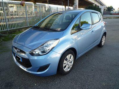 usata Hyundai ix20 1.4 Crdi Comfort 90cv 3/2012