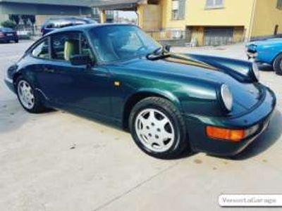 usata Porsche 911 Coupè